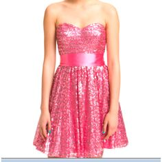 Possibly a banquet dress! C: