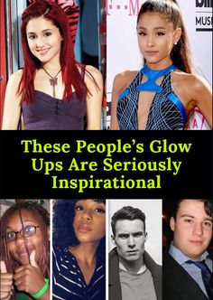 These People's Glow Ups Are Seriously Inspirational Awkward Girl, Awkward Funny, Wtf Funny, Hilarious, Free Makeover, Heavy Bangs, Love Selfie, Ugly Betty, Goth Look