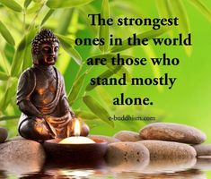 Buddha's Birthday is a holiday traditionally celebrated in Mahayana Buddhism to commemora… Wisdom Quotes, Life Quotes, Qoutes, Quotations, Buddha Thoughts, Positive Thoughts, Deep Thoughts, Buddha Quotes Inspirational, Inspiring Quotes