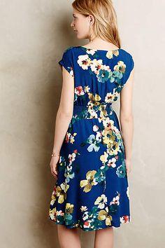 Evaline Dress - anthropologie.com