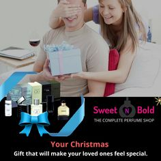 This Christmas gift some perfumes to your loved ones as www.sweetnbold.com is offering it at a discounted price. Click on the link www.sweetnbold.com/mens-gift-sets and grab it soon before the offer ends on 23 December.  #onlineshopping #USA #brand #sale #discountedprice #cologne #men #scent #fragnance #women #perfume #christmas