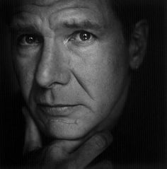 Harrison Ford...hot