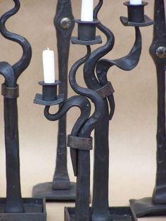 custom made iron works