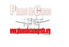 [Planos de casas modernas] Planos de Casas, departamento y viviendas modelos.... http://www.planosdecasasgratis.org/