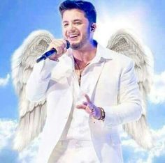 ❤ Cristiano Araujo ❤ angel Rip