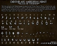 Image result for fantasy alphabets