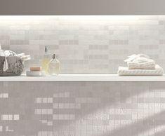 Bathrooms - Casalgrande Padana Granitogres - Marte Thassos, Mosaico texture, 30 x 30 Skirting Boards, Marble Effect, Downstairs Bathroom, Decoration, Bath Mat, Tiles, Shabby Chic, Bathtub, Flooring