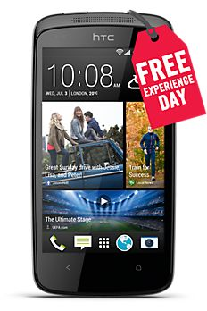 The HTC 500 is now available exclusively from the Carphone Warehouse and fits the bill quite nicely, when it comes to affordability and smartphone expectations. http://www.phones4cash.co.uk/3/blog/post/880/htc-500-goes-on-sale
