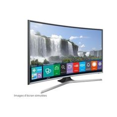SAMSUNG UE55J6300 800Hz CMR SMART TV INCURVE
