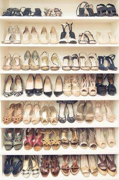 shoe closet http://www.thecoveteur.com/monique_lhuillier/