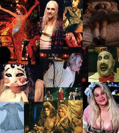 House of a thousand corpses
