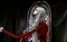 Santa Jack - Nightmare Before Christmas