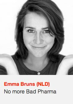 Emma is an ambitious 27-year-old surgical resident in Apeldoorn, publisher and journalist for the NRC Handelsblad, where she writes a monthly critical reflection on the field of medicine. Emma's goal is to introduce curiosity and creativity in a world where the pager is still the most used instrument.