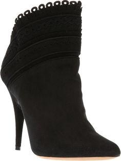 Tabitha Simmons #shoes #designer #heels #pumps #boots harmony