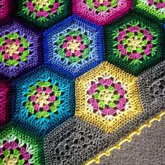 """@ BabyLoveBrand: Design from Japanese crochet book - Picot edging as follows: """"Working only through back loops, make *4SC, picot* repeat... Picot as follows: work your 4SC.. chain 3, SC *into* the last SC of the 4. - this makes a large, robust little picot!"""""""