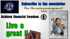 https://www.youtube.com/watch?v=_9MqwCSB6SM - Financial Freedom Free Your Mind Online is the best financial resource available online today. Get FREE weekly how tos and tips on maximizing your money