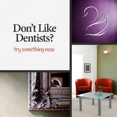 Don't like dentists? Whether it's a long standing anxiety from a bad experience in the past or simply the fear of potential pain, please don't let that stop you having healthy teeth. At the Black Swan Dental Spa, we've gone to great lengths to make sure that all our visitors get a warm welcome and a comfortable environment that hopefully makes them feel less like they are stepping into a medical facility.  #blackswandentalspa #relax #stressfree#dentist