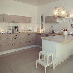 Love this home by @pellavaa_ja_pastellia