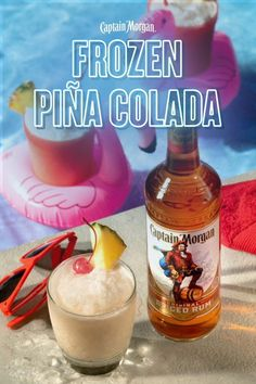 Spiced Rum Drinks, Bar Drinks, Cocktail Drinks, Alcoholic Drinks, Beverages, Rum Recipes, Coctails Recipes, Alcohol Drink Recipes, Meal Recipes