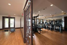Claremont Fitness Center