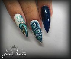 "98 харесвания, 2 коментара – PREVAIL nail art academy (@ioanna_saranti) в Instagram: ""#handpainted #handpaintednailart #nailart #nailstagram #instanails #nails2inspire #nailporn…"""