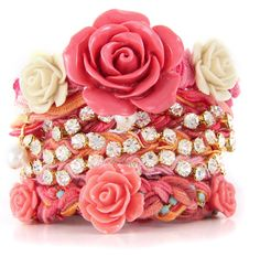 Couture Carrie  Bracelet Stack