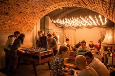 womBar @ The Lounge | by wombats.hostels