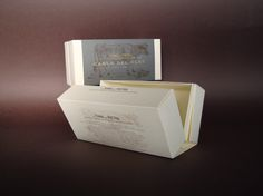 Carlo del Clat _ Packaging by Carla Traini, via Behance