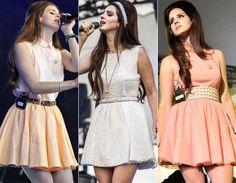 Estilo de estrela: Lana del Rey - Moda - CAPRICHO