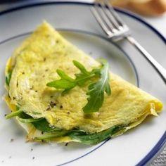 Paleo So Cal Omelette #paleorecipe #paleobreakfast
