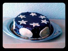 Milka torta :: MusimVšetkoUpiecť