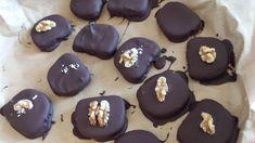ΤΙ ΜΑΓΕΙΡΕΥΟΥΜΕ ΣΗΜΕΡΑ?Μαρία Κυριμλίδου: Καριοκες σπέσιαλ. . Greek Recipes, Biscuits, Muffin, Food And Drink, Pudding, Sweets, Vegan, Cookies, Recipes