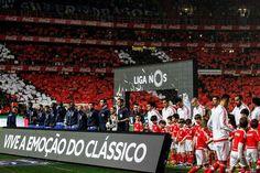 Liga anunciou esta sexta-feira a data e hora daquele que já é chamado de jogo do título, entre o Benfica e o FC Porto
