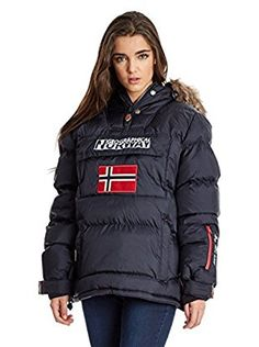 Geographical Norway mujer | ES Compras Moda PrivateShoppingES.com