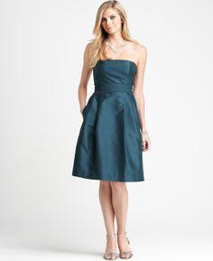Ann Taylor - AT Bridesmaid Dresses