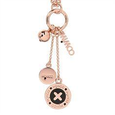 THE CHARMICA CHAIN NECK #mimco #accessories