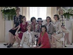 金曜の夜はaggiiiiiii散歩 第39回:「ココ・シャネルを演じた女優たち」   FASHION   ファッション   VOGUE GIRL