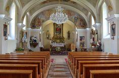 Bacúch, kostol sv. Jozefa
