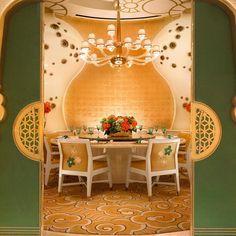 Wing Lei Chinese Restaurant in Las Vegas