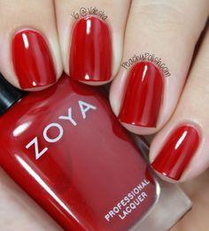 "Zoya ""Livingston"""