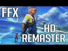 Final Fantasy X HD Remaster (+playlist)