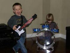 future rockers