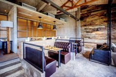 Mango Tree Cafe by ARCHETYPE Design Studio, Chengdu – China » Retail Design Blog