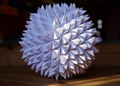 Bascetta Sphere by Kid Keoma, via Flickr