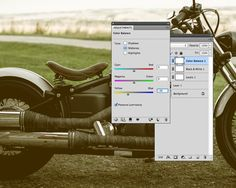 How To Create a Washed Out Vintage Matte Photo Effect
