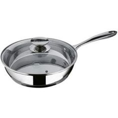 Berndes Cucinare Cookware 11-inch Saute Pan With Cover ** Tried it! Love it! Click the image. : Saute Pans