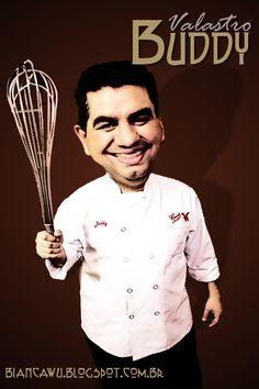 Meet Buddy  Valastro Cake boss