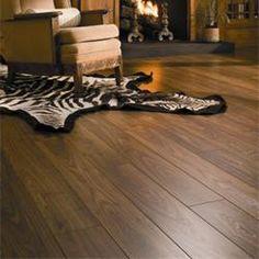 Quick Step Laminate Flooring image of quick step laminate flooring in dining room Perspective Uf1043 Oiled Walnut Planks Quick Step Laminate Flooring