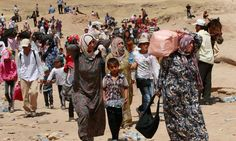 The U.S. and the Syrian Refugees - Lawyers, Guns & Money : Lawyers ...