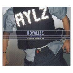 Risultati immagini per royalize album